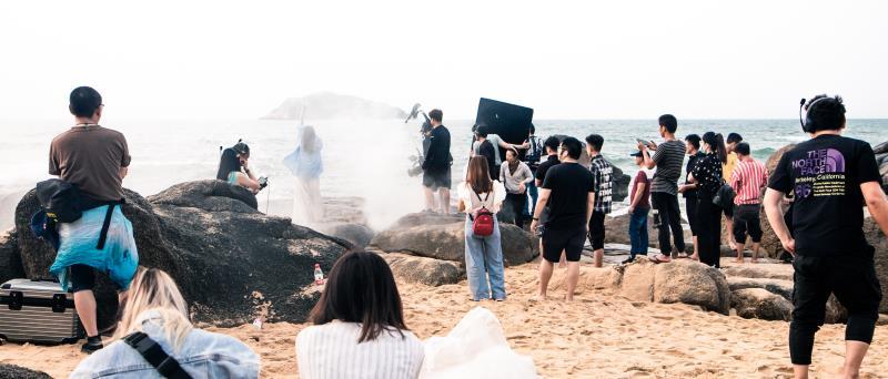 Shanghai Video Production Company